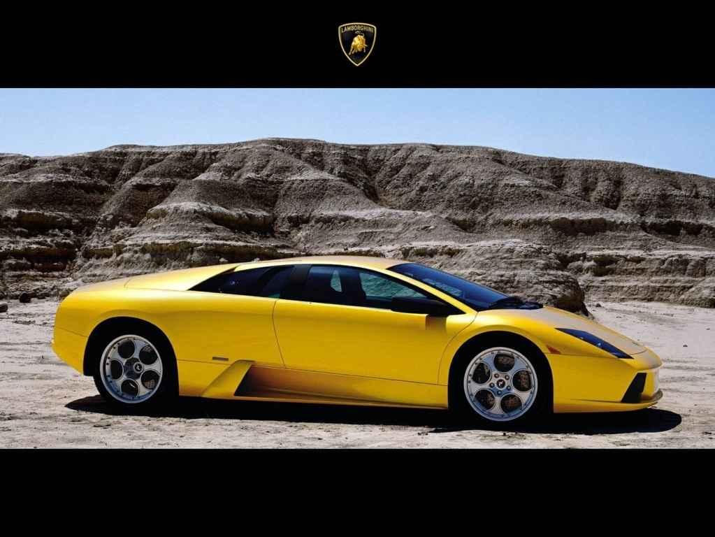 Lamborghini Murcielago Wallpaper 10