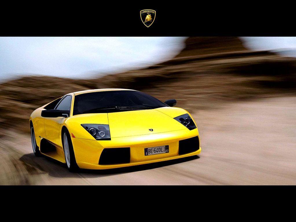 Lamborghini Murcielago Wallpaper 19