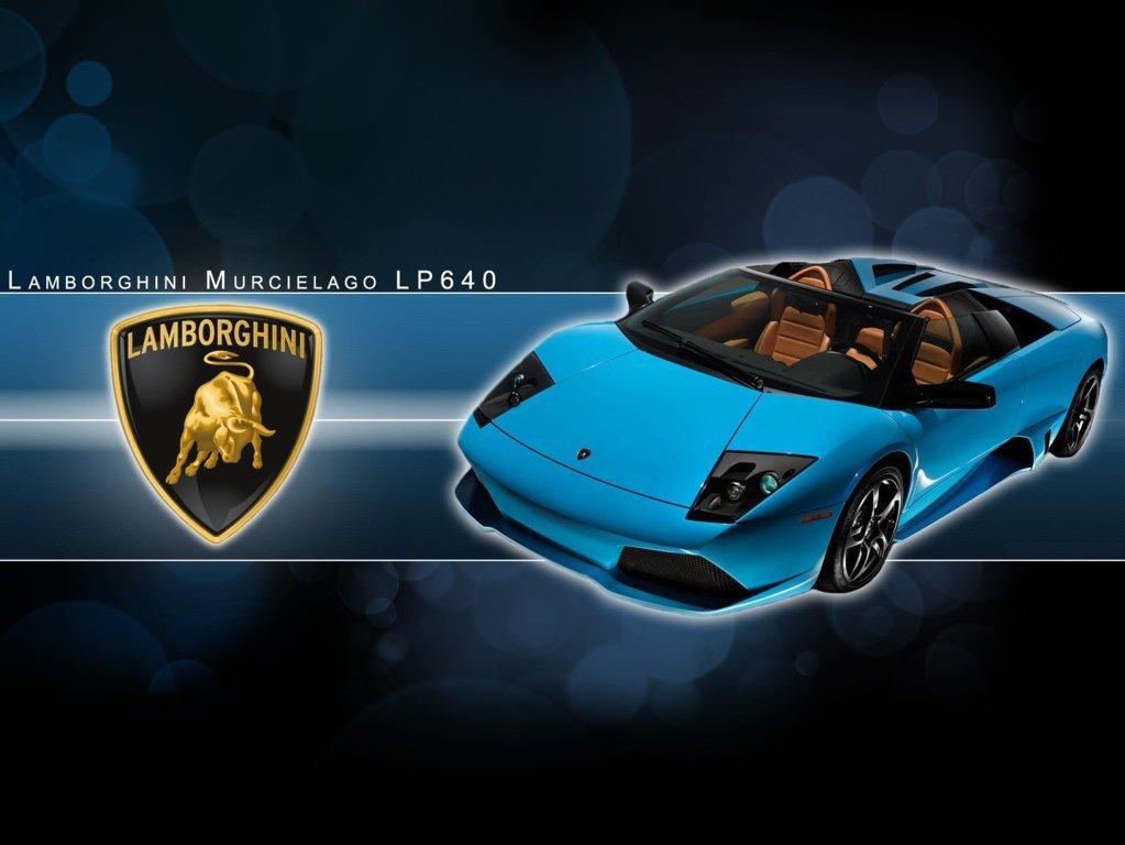 Lamborghini Murcielago Wallpaper 2