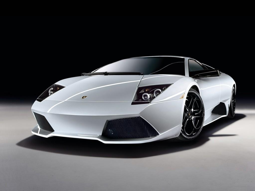 Lamborghini Murcielago Wallpaper 4