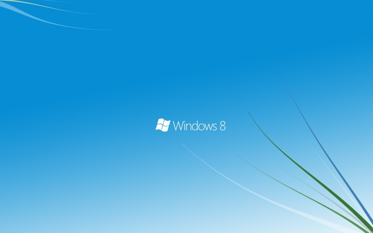 Microsoft Windows 8 Wallpaper 11