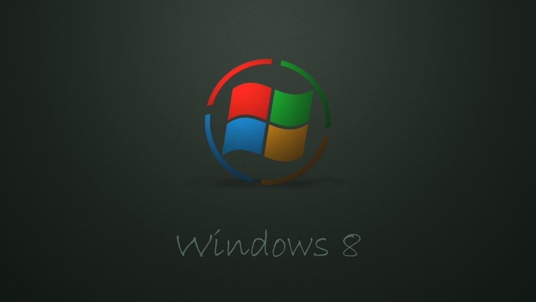 Microsoft Windows 8 Wallpaper 6