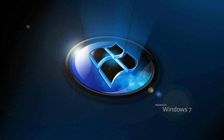Microsoft Windows Wallpaper 7