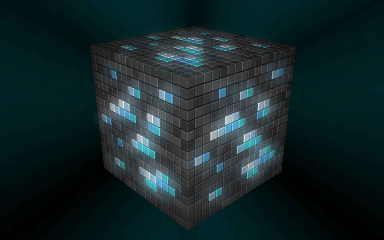 MineCraft Video Game Wallpaper 56