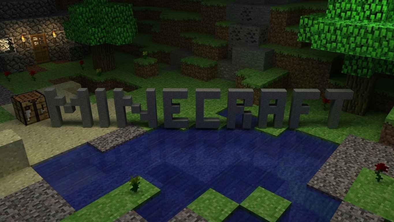 MineCraft Video Game Wallpaper 61