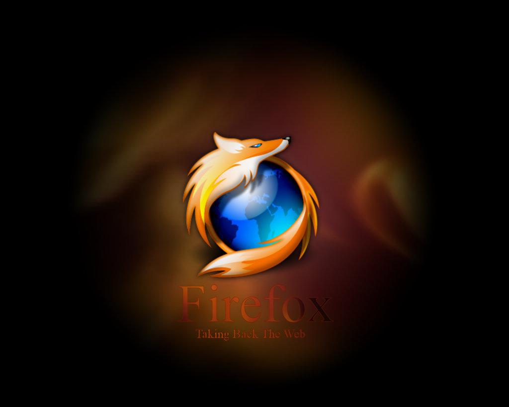 Mozilla Firefox Wallpaper 18