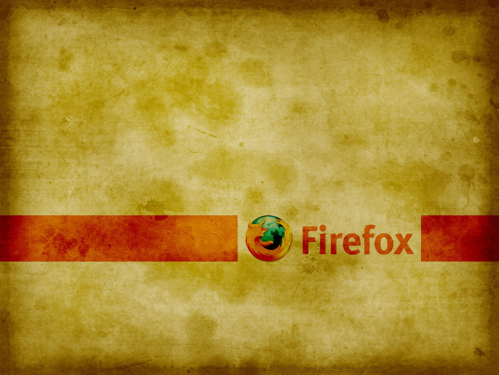 Mozilla Firefox Wallpaper 4