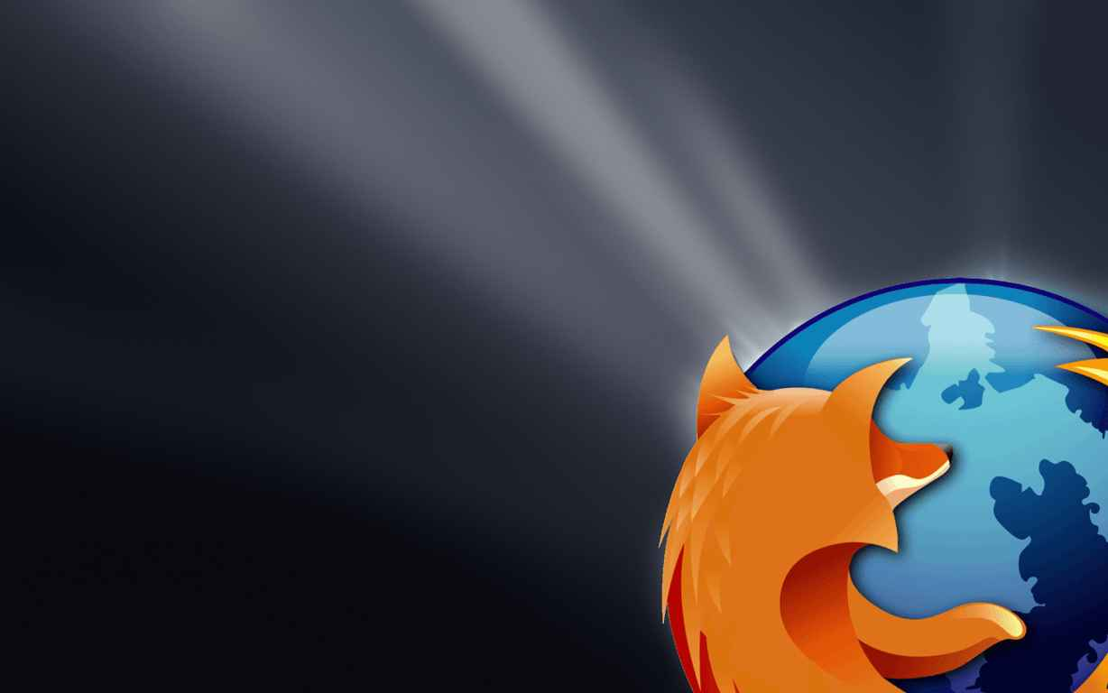 Mozilla Firefox Wallpaper 5