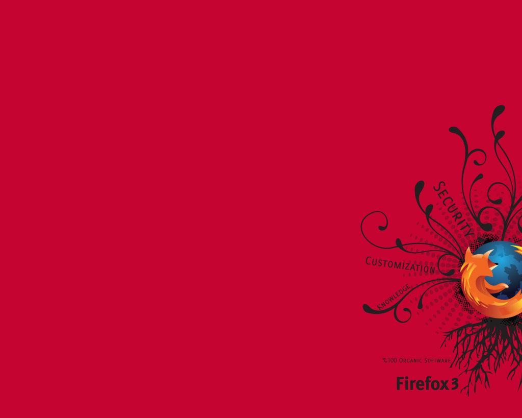 Mozilla Firefox Wallpaper 7