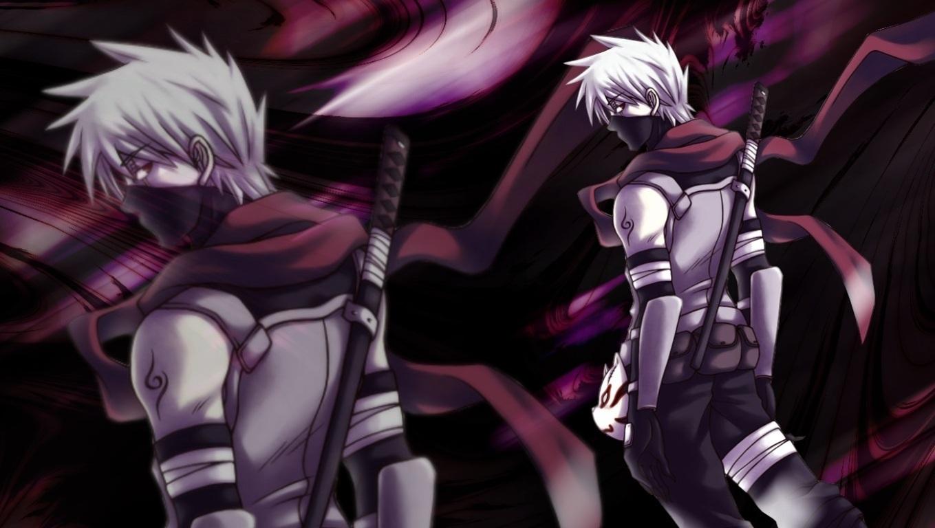 Naruto Anime Wallpaper 17