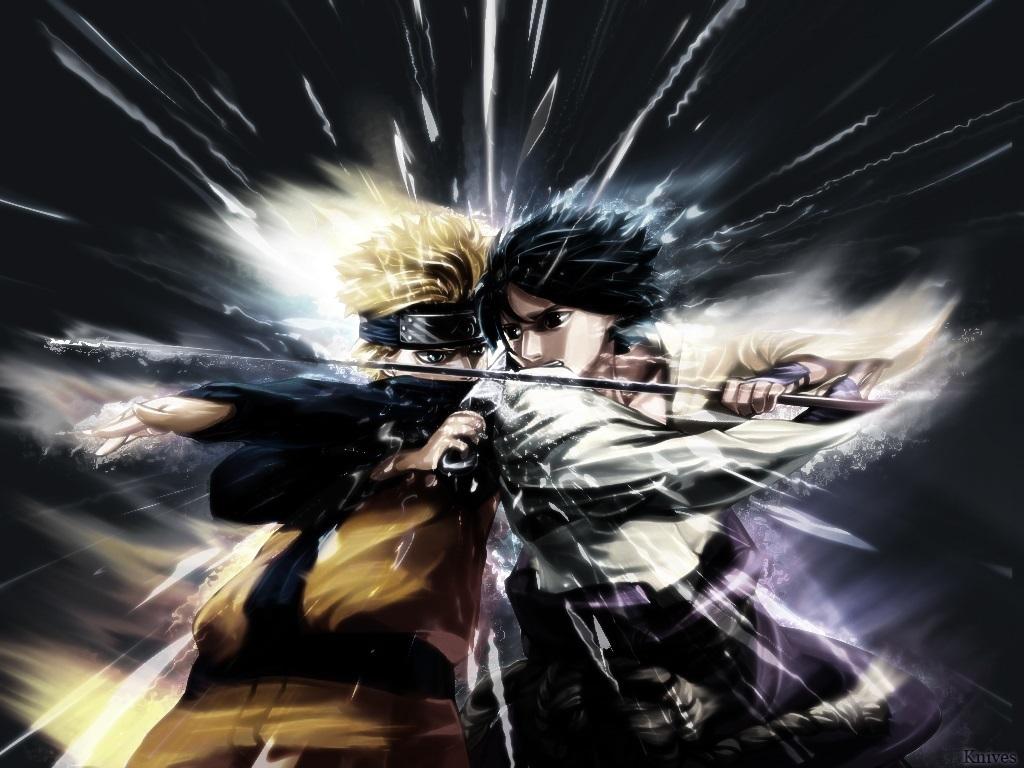 Naruto Anime Wallpaper 20