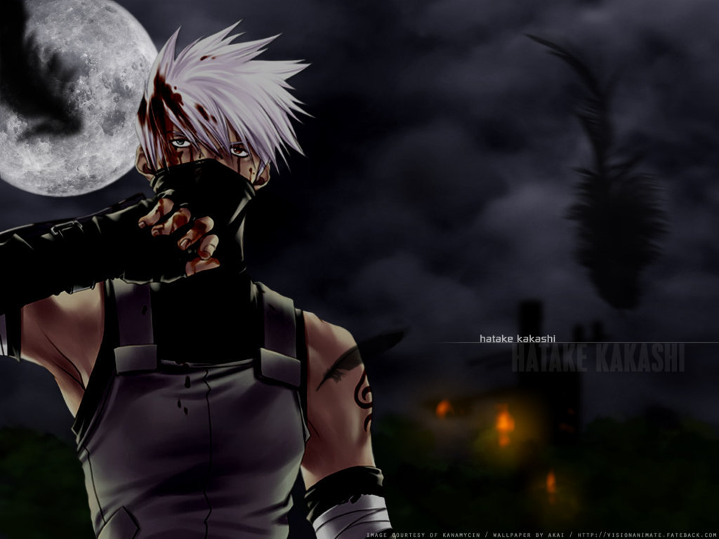 Naruto Anime Wallpaper 30