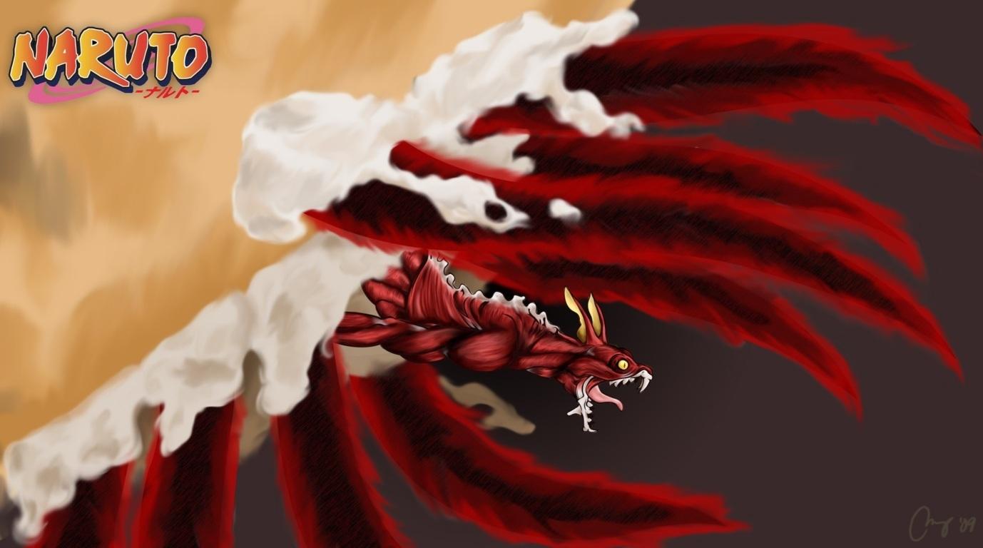 Naruto Anime Wallpaper 36
