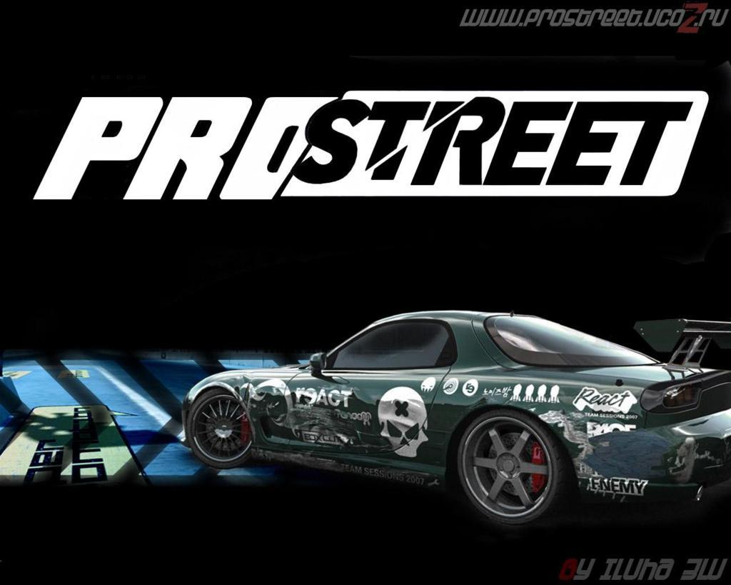 Need for Speed Prostreet 27