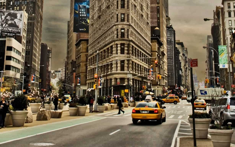New York City Wallpaper 1