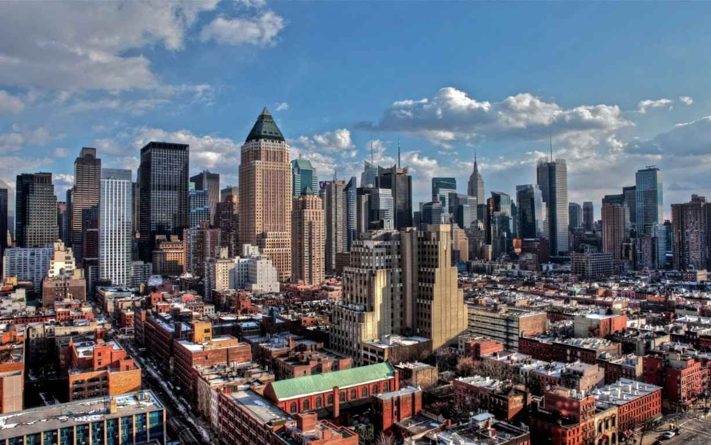 New York City Wallpaper 27
