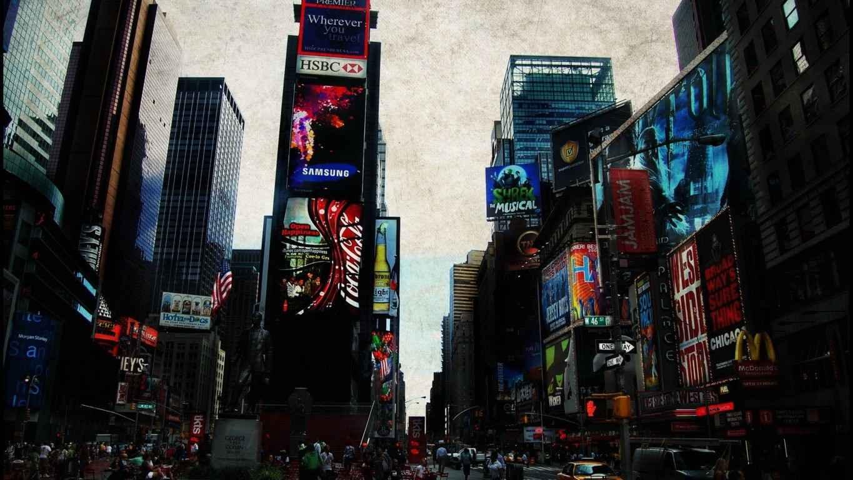 New York City Wallpaper 35