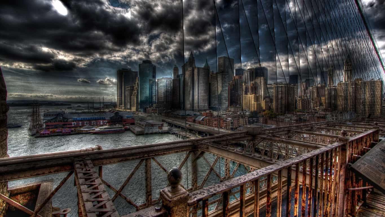 New York City Wallpaper 5