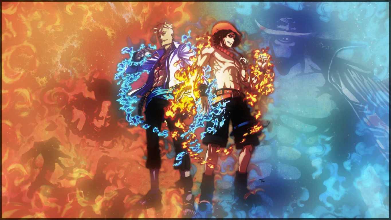 One Piece Wallpaper 43