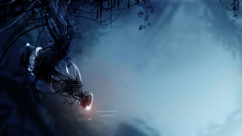 Portal Video Game Wallpaper 25