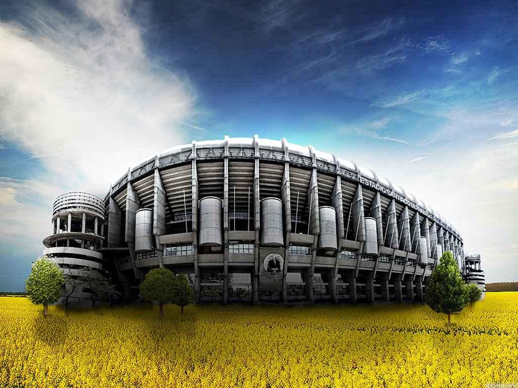 Real Madrid Club de Futbol 10