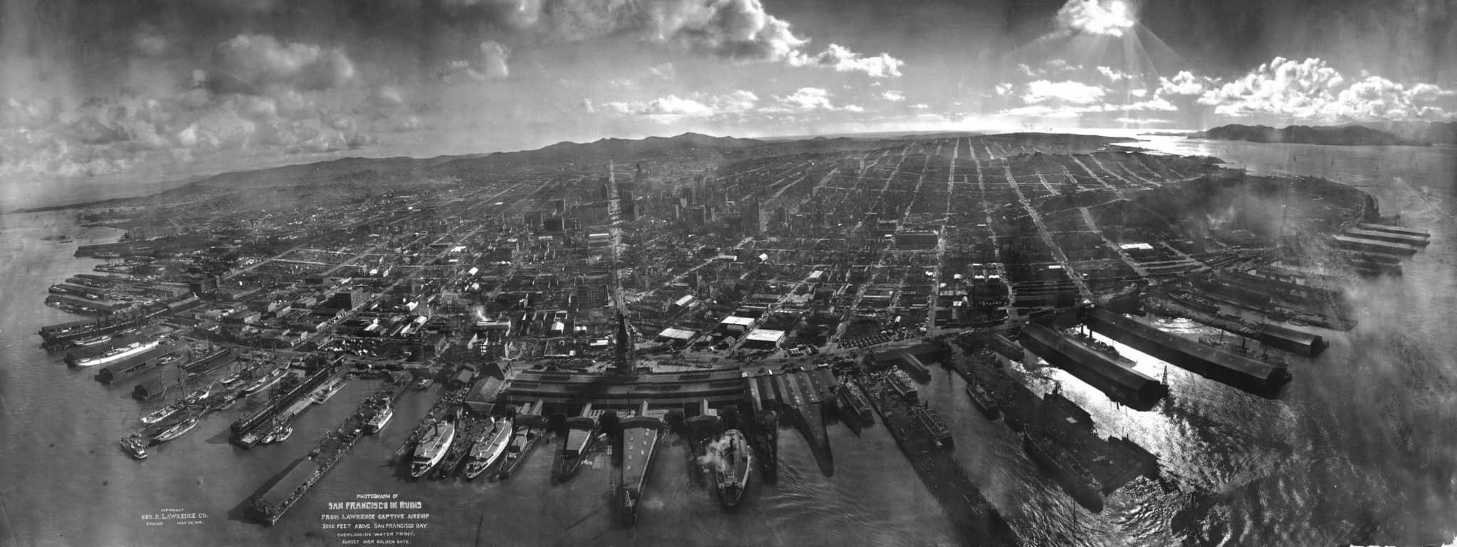 San Francisco Wallpaper 32