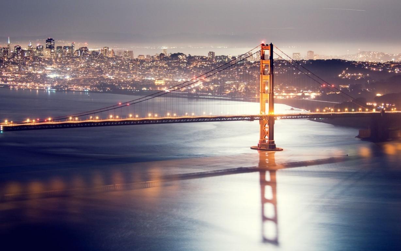 San Francisco Wallpaper 4