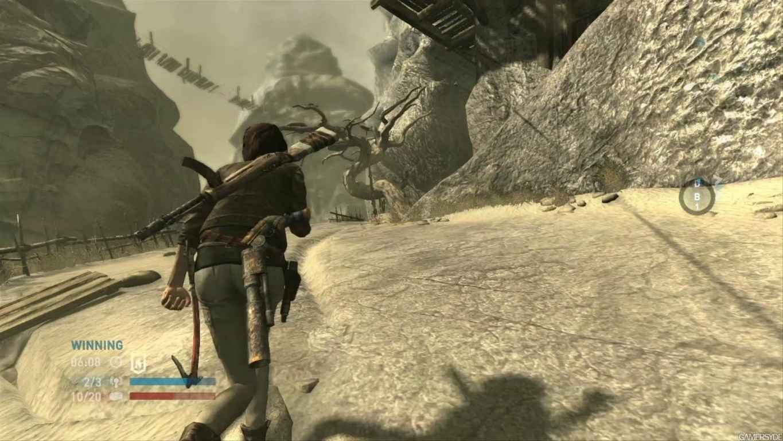 Tomb Raider 2013 Wallpaper 11
