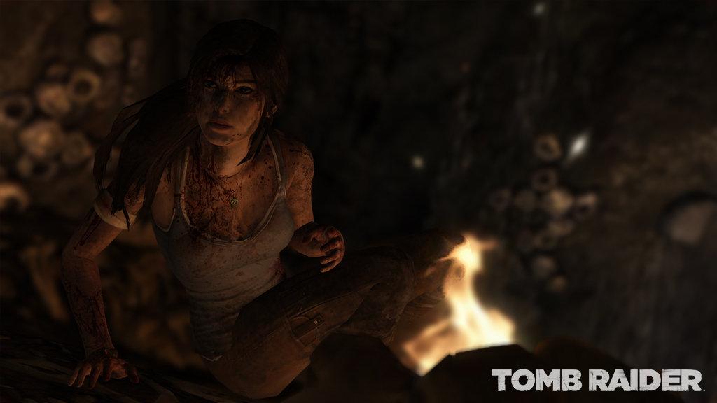 Tomb Raider 2013 Wallpaper 17
