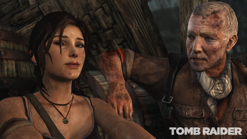Tomb Raider 2013 Wallpaper 25