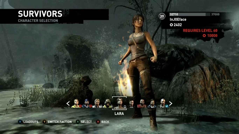 Tomb Raider 2013 Wallpaper 31