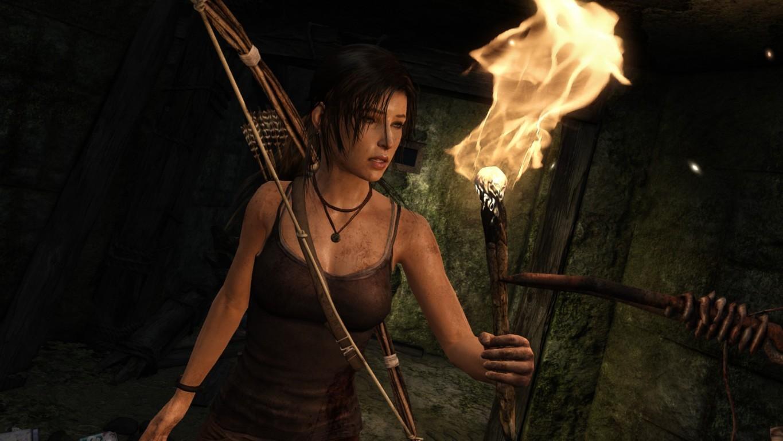 Tomb Raider 2013 Wallpaper 6