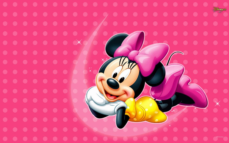 Walt Disney Characters Wallpaper 2