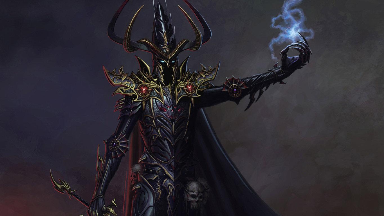 Warhammer Video Game Wallpaper 18