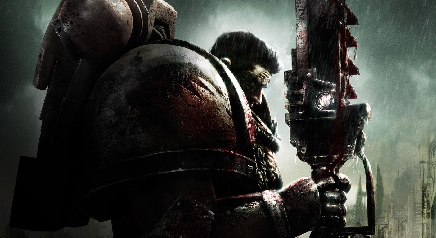 Warhammer Video Game Wallpaper 8