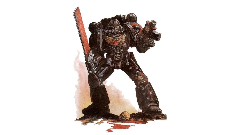 Warhammer Video Game Wallpaper 9