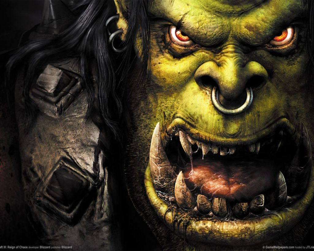 World Of Warcraft Video Game Wallpaper 25