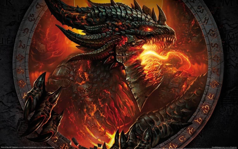 World Of Warcraft Video Game Wallpaper 36