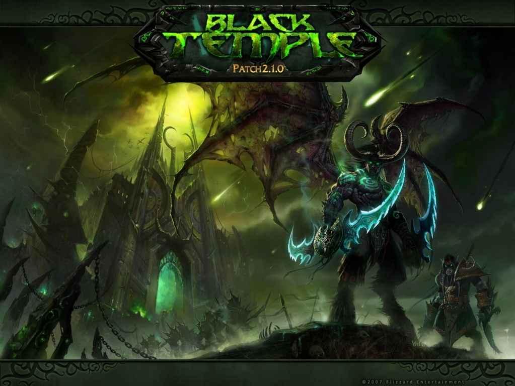 World Of Warcraft Video Game Wallpaper 41