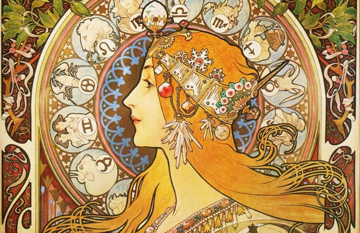 Zodiac Wallpaper 21