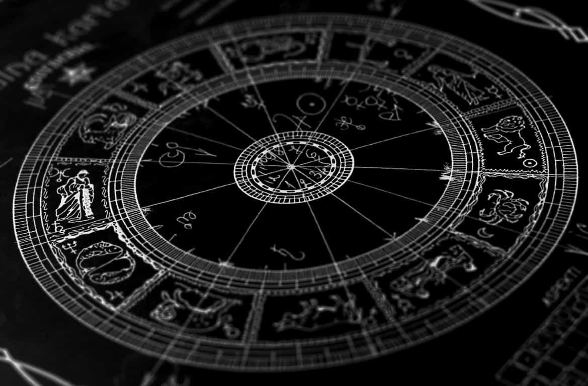 Zodiac Wallpaper 25
