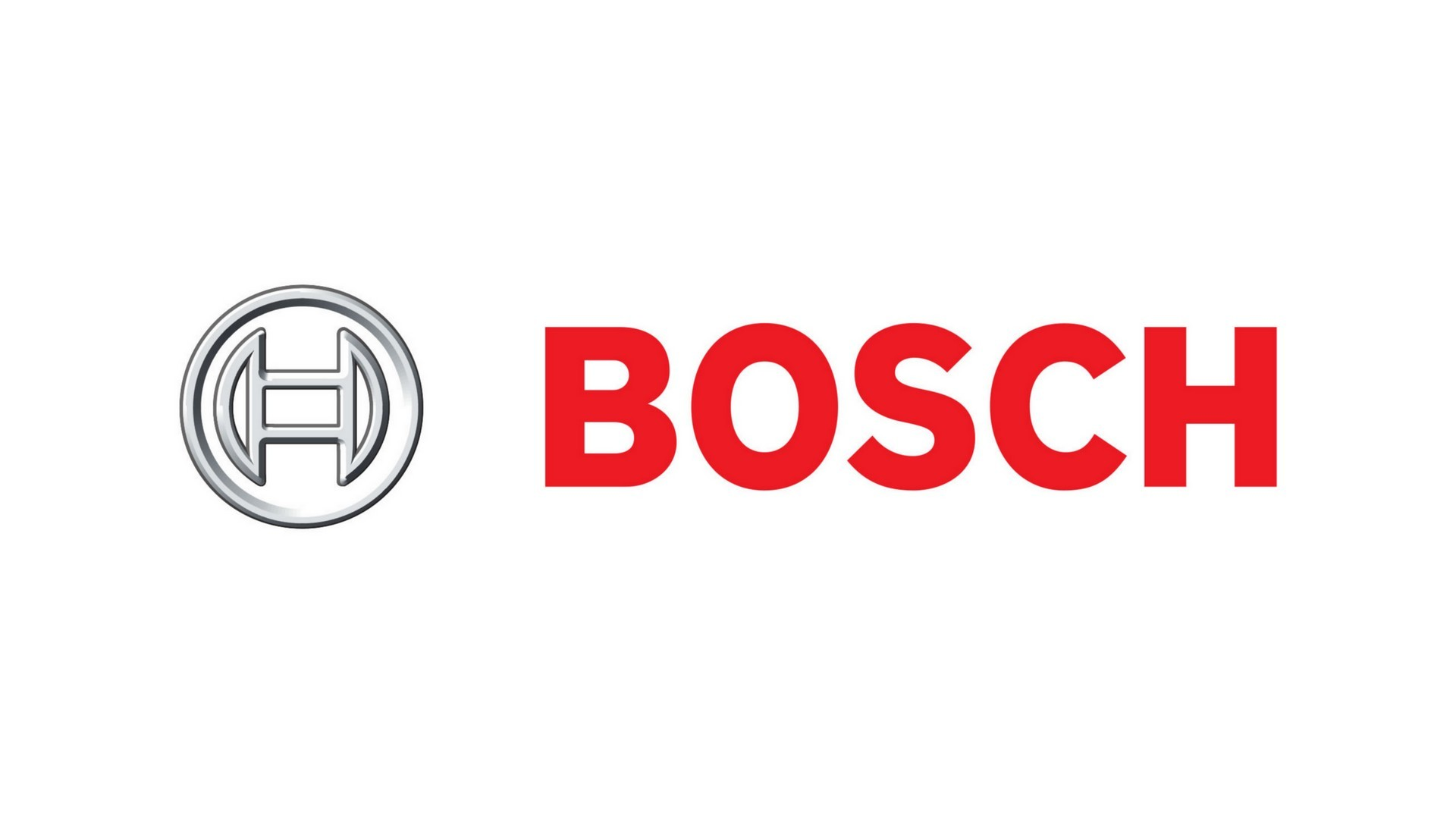 Bosch Logo Wallpaper
