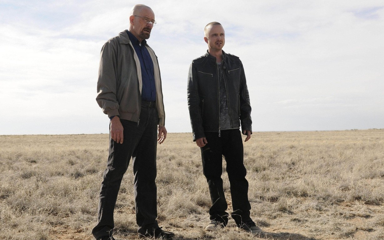 Breaking Bad Wallpaper 36