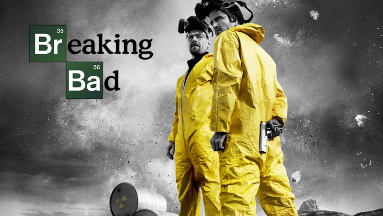 Breaking Bad Wallpaper 6