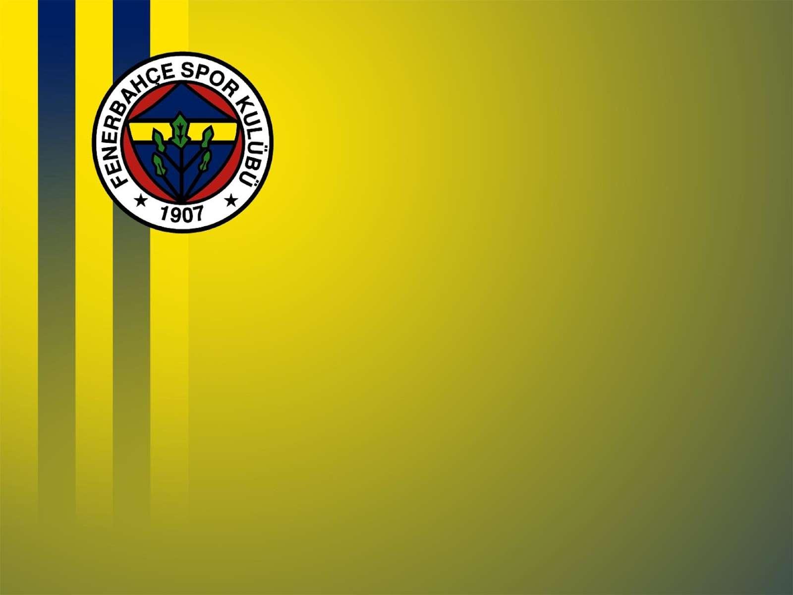 FB Fenerbahçe Futbol Takımı Wallpaper 16