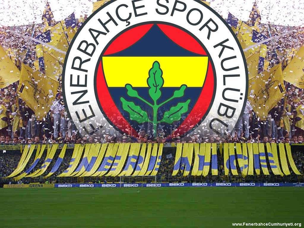 FB Fenerbahçe Futbol Takımı Wallpaper 17