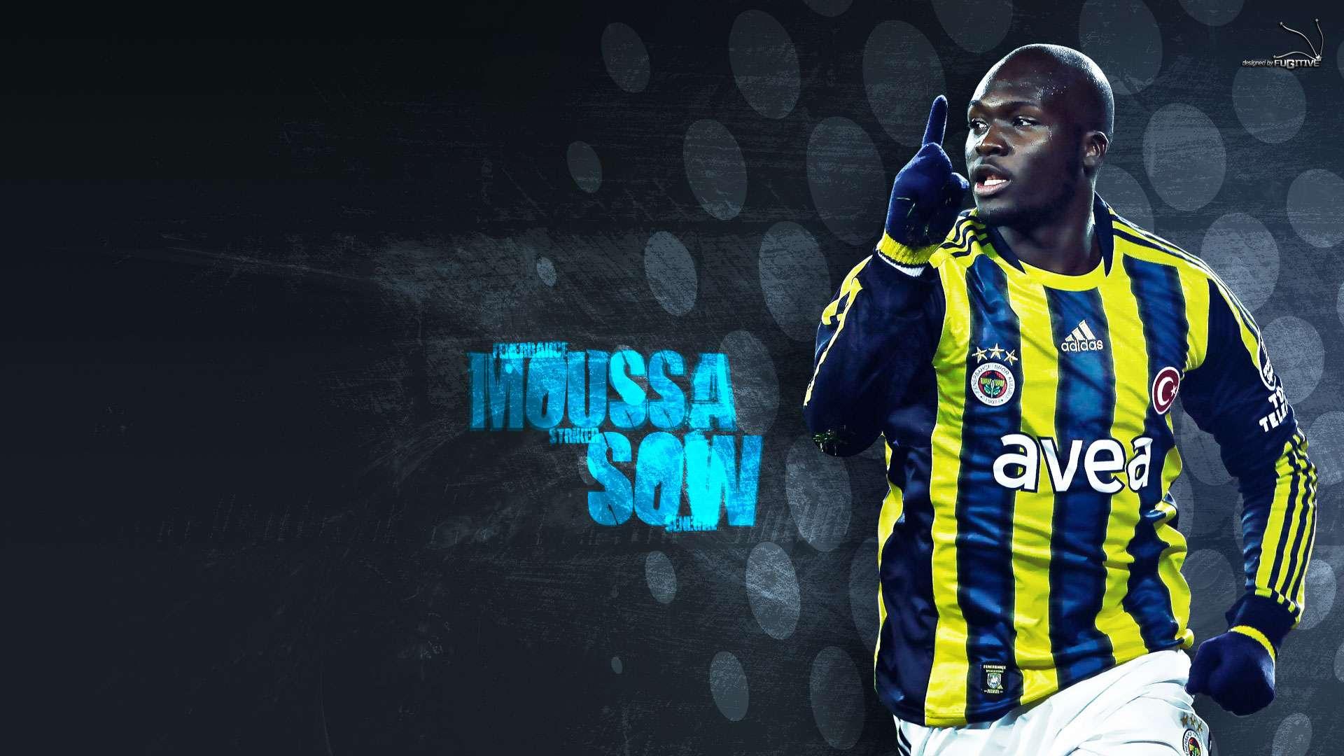 FB Fenerbahçe Futbol Takımı Wallpaper 32