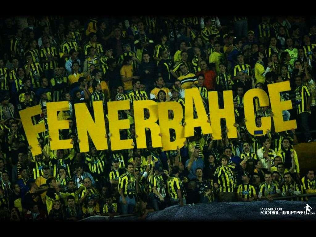 FB Fenerbahçe Futbol Takımı Wallpaper 5