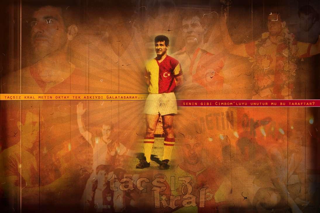 GS Galatasaray Futbol Takımı Wallpaper 17