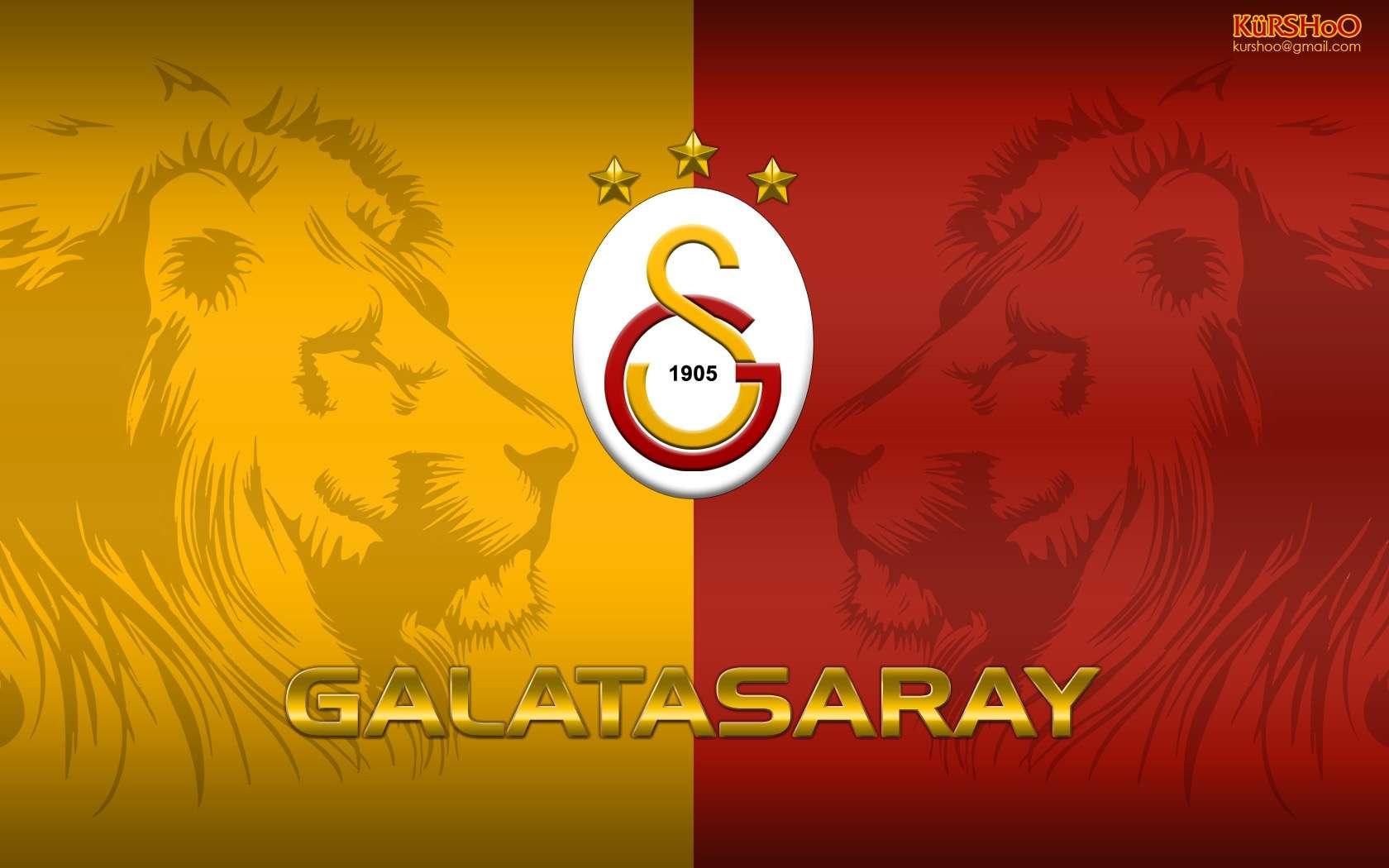 GS Galatasaray Futbol Takımı Wallpaper 18